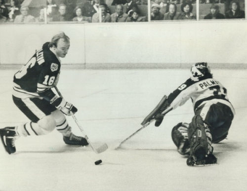Boston Bruins to retire jersey number of Rick Middleton