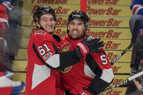 $4m Gap Between Sens and Stone in Arbitration