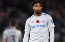 Former Swansea City captain Ashley Williams in talks with loan move from Everton to Stoke City - reports