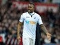 Crystal Palace show interest in Swansea City forward Jordan Ayew?