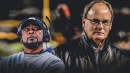 Steelers GM Kevin Colbert has 'absolutely no concern' about coach Mike Tomlin