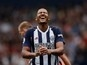 Newcastle United, West Bromwich Albion yet to agree Salomon Rondon deal?