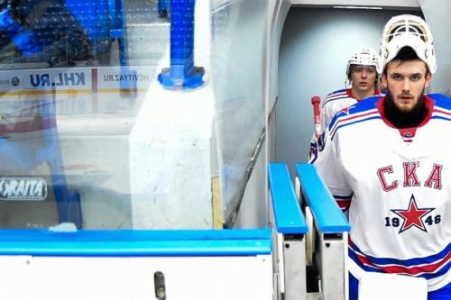Nashville Predators' Top 25 Under 25: #21 Konstantin Volkov