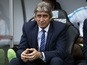 West Ham United boss Manuel Pellegrini: 'Work on transfers will continue'