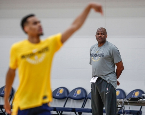 Insider: Why the Pacers are finalizing a multi-year deal to keep coach Nate McMillan