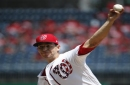 Milone shuts down Mets, Nationals earn 2-game sweep