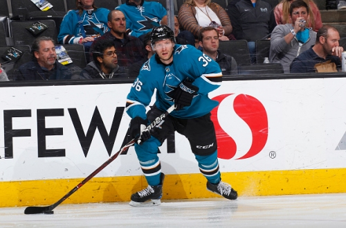 Jannik Hansen Signs With CSKA Moscow in the KHL