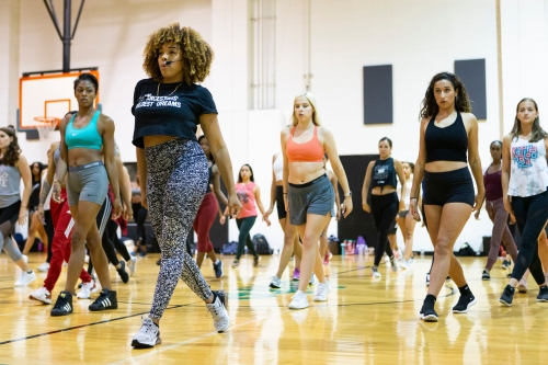 Milwaukee Bucks Dancers: Big turnout for revamped program that will tone down sexy themes