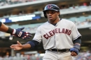 Cleveland Indians Greg Allen learning to cope with