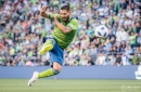 With a refreshed attack, what to do with Clint Dempsey?