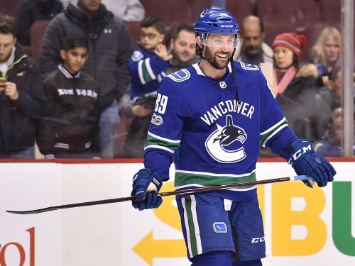 Three ways the Canucks could cull some veterans and make a youth movement happen