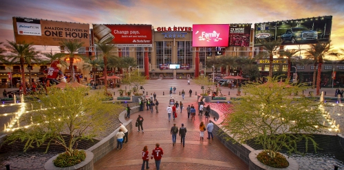 Coyotes arena management agreement extended until 2026