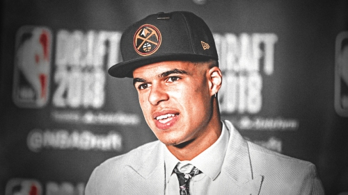 Michael Porter Jr. 100 percent expects to play this season