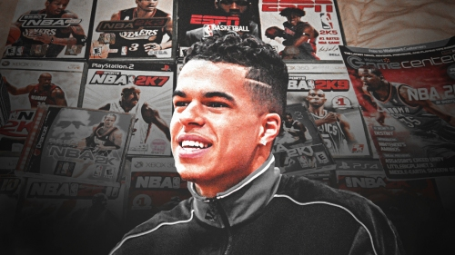Michael Porter Jr. puts out an invite to play NBA 2K at his house