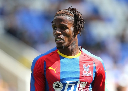 Chelsea offer £30m plus Danny Drinkwater to sign Wilfried Zaha from Crystal Palace