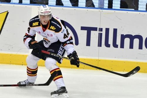 2018 Canadiens Top 25 Under 25: #22 Lukas Vejdemo