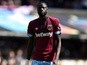 Crystal Palace sign Cheikhou Kouyate from West Ham United