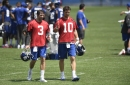 Alex Tanney's winding NFL journey stops in New York