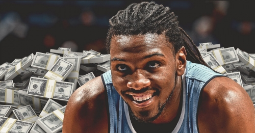 Kenneth Faried not offended by Nuggets' salary dump trade