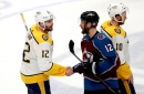 Colorado Avalanche Re-sign Defenceman Patrik Nemeth