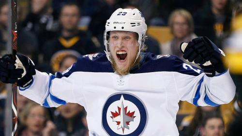 Jets' Patrik Laine, Leafs' William Nylander land on cover of NHL 19