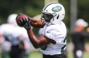 Jets training camp news and live updates 8/2