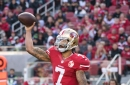 Colin Kaepernick not in 'Madden NFL 19,' name scrubbed from licensed tracks