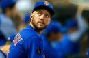 Mets designate Kevin Kaczmarski for assignment