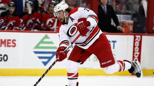 Hurricanes GM says he's 'not actively shopping a defenceman'