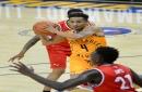 Golden Eagles Alumni fall to Overseas Elite in The Basketball Tournament semifinals