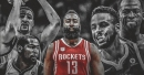 James Harden thinks about Game 6 and 7 losses to Warriors every day