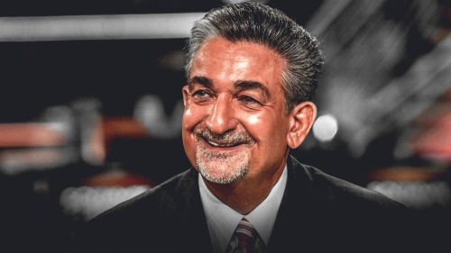 Wizards owner Ted Leonsis says Washington will be a force in the East