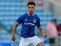 Wigan Athletic sign Everton youngster on loan