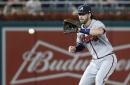 What should the Braves do about Dansby Swanson?