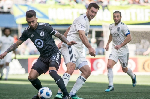 Renewed Minnesota will be no cakewalk for Sounders
