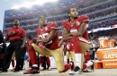 EA Sports calls omission of Kaepernick's name from Madden soundtrack an 'unfortunate mistake'