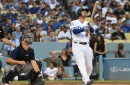 Dodgers News: Cody Bellinger Snapping Out Of Slump With Grand Slam 'Felt Pretty Good'