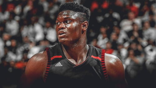Trainers detail what Duke's Zion Williamson must do to succeed in pros