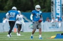 Detroit Lions cornerback battle heating up, coming down to consistency