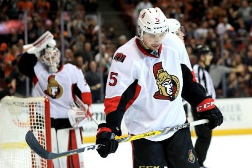Arbitrator Awards Cody Ceci One-Year Contract With The Ottawa Senators