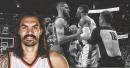 Thunder news: Steven Adams on how he got Raptors' Jonas Valanciunas to stop asking for a fight