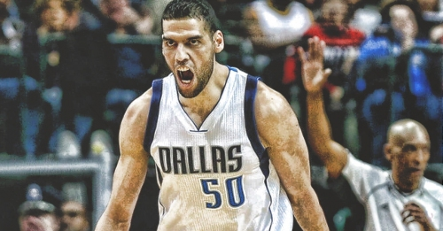 Mavs news: Dallas re-signs backup center Salah Mejri