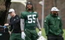 Jets' Lorenzo Mauldin eliminated 'wild' pass rushing issues, but can he make roster?