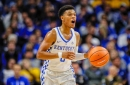 One thing for Quade Green to improve on this offseason