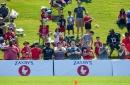 Atlanta Falcons 2018 training camp: Returner battles, Keanu Neal and a Saturday tracker