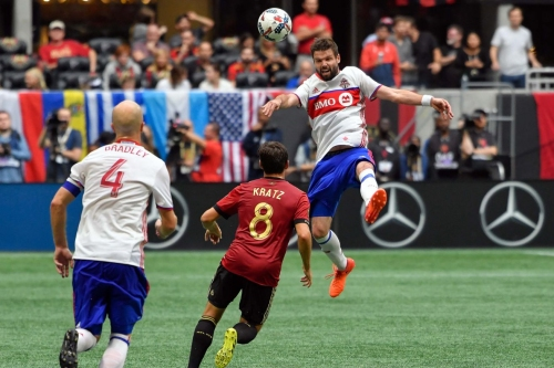 Toronto FC Prediction League: Round 32 (@ Atlanta)