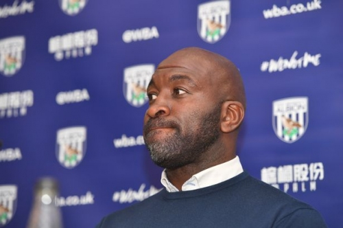 West Brom team news to face Bolton: Darren Moore rings the changes