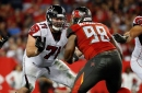 Could Wes Schweitzer still win the right guard spot?