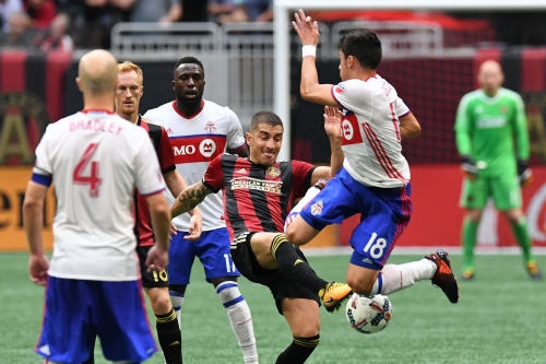 Atlanta United vs. Toronto FC: Preview & game thread
