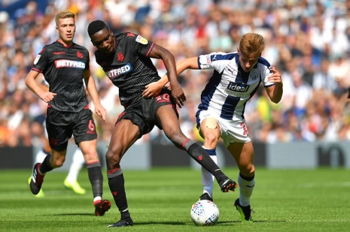 West Brom player ratings: Phillips and Barnes impress but there's some bang average displays against Bolton